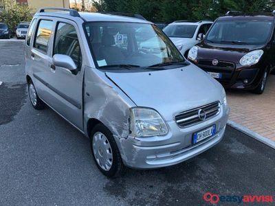 brugt Opel Agila 1.0 12V Club - Km 50.000