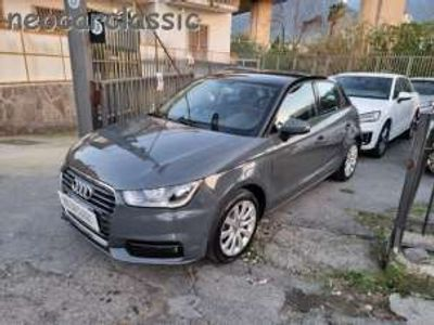 usata Audi A1 SPB 1.4 TDI Design Diesel