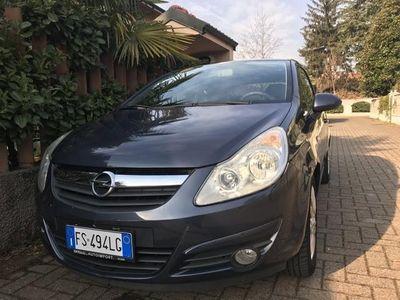 usado Opel Corsa 1.2 80CV 3 porte GPL-TECH Enjoy