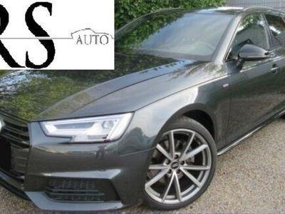 usata Audi A4 AVANT G-TRON 170 CV S-TRONIC S-LINE*