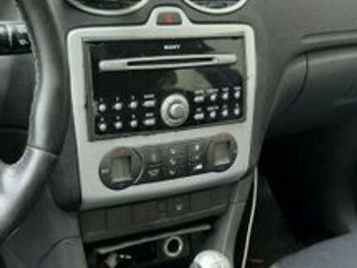 usata Ford Focus 1.6 TDCI
