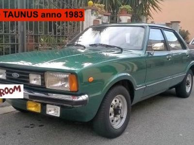 usata Ford Taunus Taunus1300 4p. GL