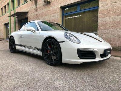 usata Porsche 911 Carrera 4S 991.2 3.0 COUPE' PDK TETTO PANORAMA