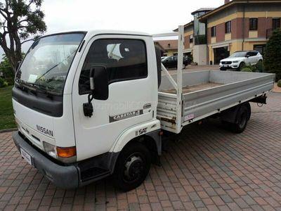 used Nissan Cabstar Cabstar-E 110.35 3.0 Tdi PL-RG Cab. L
