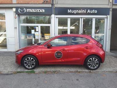 usata Mazda 2 1.5 115 CV Skyactiv-G Exceed + I-Activesense