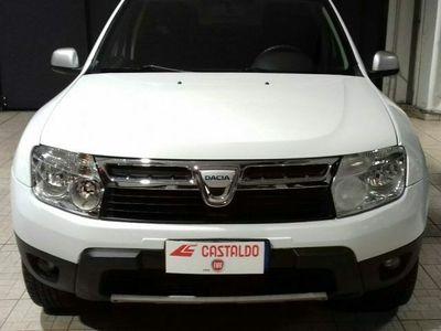 usata Dacia Duster 1.5 dCi 110CV 4x2 LAUREATE