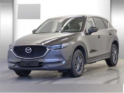 usata Mazda CX-5 Skyactiv-g 165 Awd Aut. Exclusive-line Navi