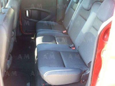 usado Peugeot Partner Mix 1.6 8V HDi 92 FAP Access usato