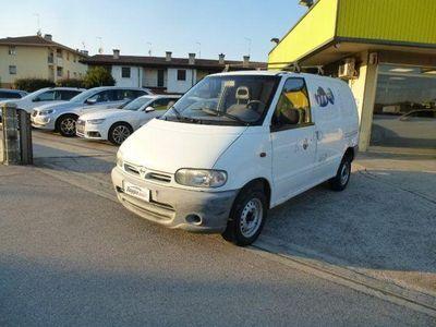 usado Nissan Cargo Vanette2.3 diesel cat Furg.
