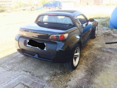 usata Smart Roadster 700 -coupé (60 kw) passion