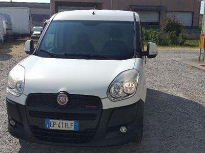 usado Fiat Doblò Doblo2.0 MJT PL-TA Cargo rif. 11800847