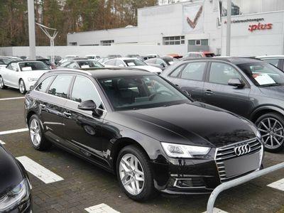 gebraucht Audi A4 Avant 2.0 Tfsi S Tronic Design Assistenz Alca