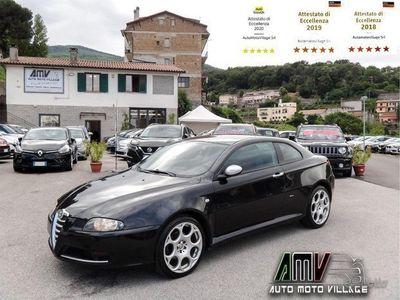 usata Alfa Romeo GT 1.9 JTDM 16V Black Line Progressive