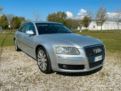 usata Audi A8 3.0 TDI Full Optional