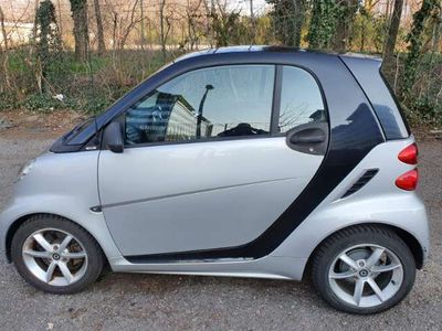 usata Smart ForTwo Coupé 800 40 kW passion cdi
