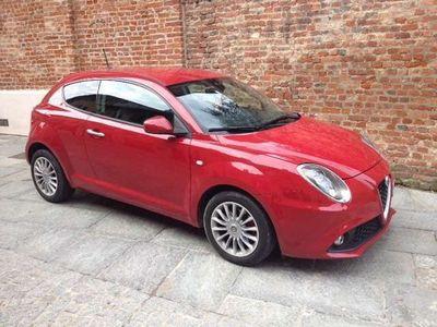 usata Alfa Romeo MiTo 1.3 JTDm 95 CV S