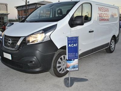 used Nissan NV300 27 1.6 dCi 120CV PC-TN Van