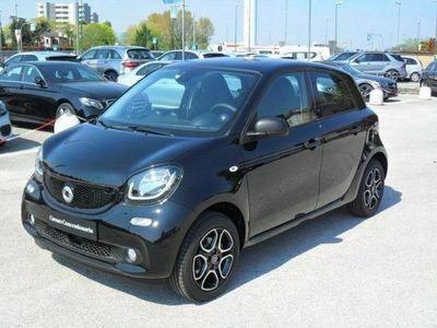 usata Smart ForFour forfour90 0.9 Turbo twinamic Passion nuova a Susegana
