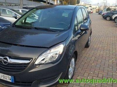 usata Opel Meriva 1.4 Turbo 120CV GPL Tech Advance