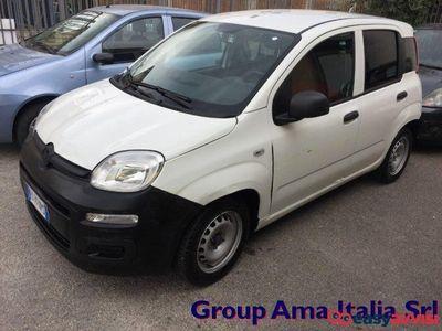 usata Fiat Panda 1.3 mjt s&s pop van 2 posti- pacchetti per commerc diesel