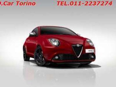 usata Alfa Romeo MiTo 1.4 78 CV 8V S&S Super nuovo