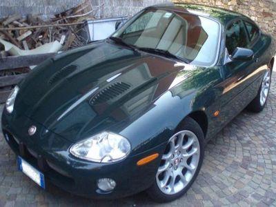 usata Jaguar XKR 4.0 Coupé