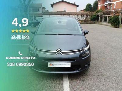 usata Citroën Grand C4 Picasso BlueHDi 120 S&S Seduction fino a 7 posti NAVI