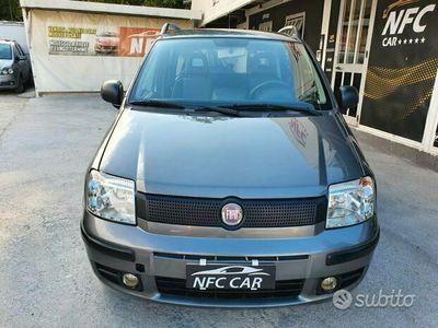 usata Fiat Panda 1.4 NATURAL POWER 115MILA KM - 2012
