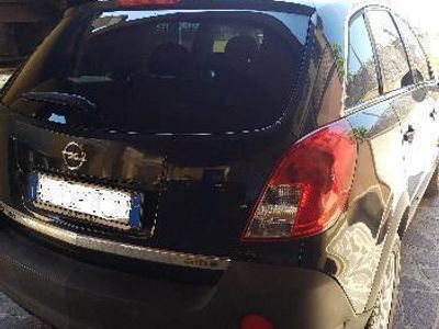 used Opel Antara - 2011