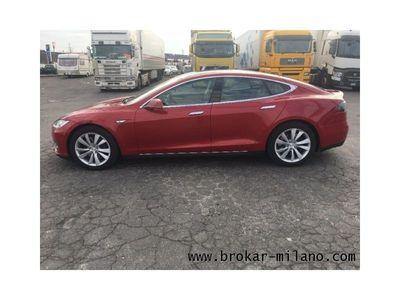 usata Tesla Model S 90kWh Dual Motor - Autopilot - Summon - FREE SC