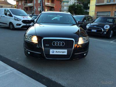 brugt Audi A6 Avant 3.0 V6 TDI F.AP. quattro tiptro RI