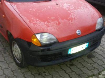 gebraucht Fiat 600 1.1 benzina 2001
