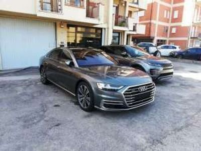 usata Audi A8 Berlina Diesel