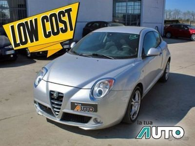 usata Alfa Romeo MiTo 1.4 78CV PROGRESSION