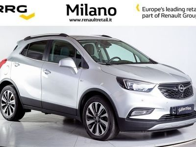 usata Opel Mokka 1.4 T GPL-Tech 140 CV 4x2 X Advance