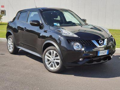 usata Nissan Juke 1.5 dCi N CONNECTA NAVI EU6B chiama 3276335111