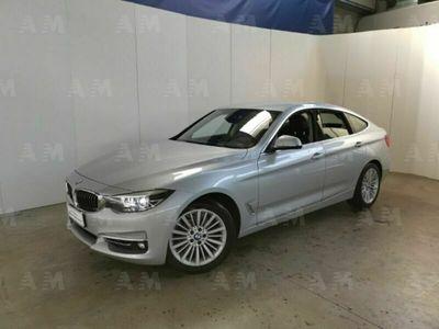 usata BMW 318 Serie 3 GT d Luxury del 2019 usata a Olgiate Olona