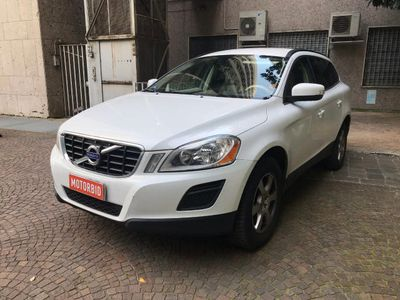 brugt Volvo XC60 D5 AWD Geartronic Momentum