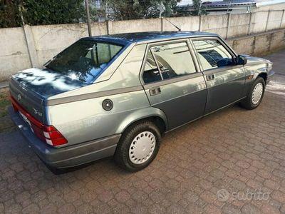 usata Alfa Romeo 75 1.6 carburatori