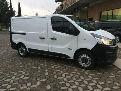 usata Fiat Talento 1.6 TwinTurbo MJT 145CV PC-TN Fu