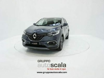 usata Renault Kadjar Blue dCi 8V 115CV Sport Edition2 #Bose