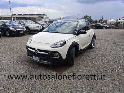 usata Opel Adam Rocks 1.2 70 CV Unlimited