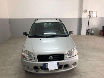 usata Suzuki Ignis 1.3i 16v 4wd gl benzina