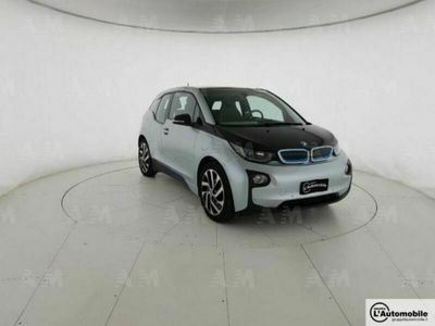 usata BMW i3 i394 Ah (Range Extender) del 2017 usata a Frosinone