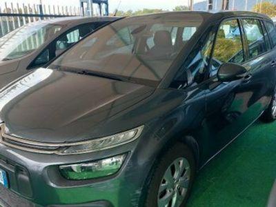 usata Citroën C4 Picasso - 2017 7 POSTI FULL OPTIONAL