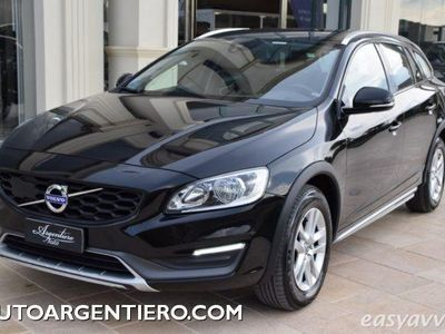 used Volvo V60 CC Cross Country D3 Geartronic Business