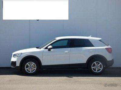 usata Audi Q2 - 1,6 TDI Euro 6 115 CV NAVI-LED