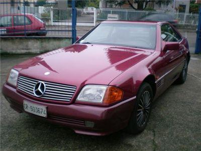 usata Mercedes 300 SL24v ASI