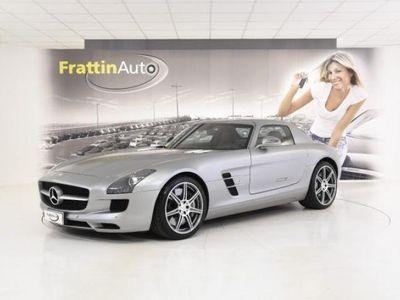 usata Mercedes SLS AMG Coupé