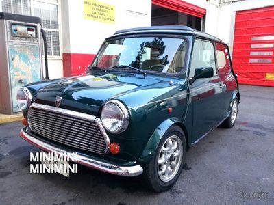 usata Rover Mini - 1996